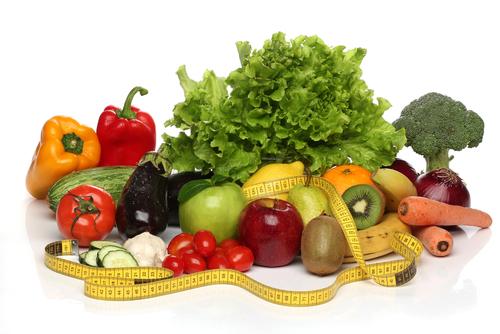 Nízkocholesterolová dieta