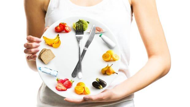 Dieta při dně (nebo při zvýšení hladiny kyseliny močové)