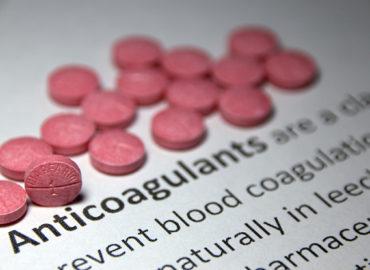Antikoagulace – obecné zásady