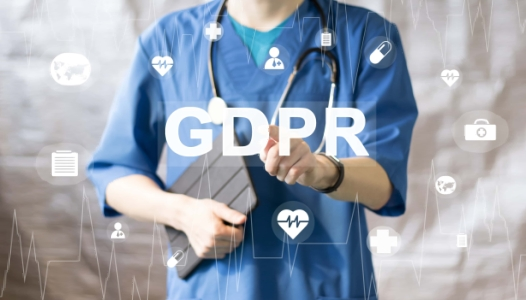 Corintez ochrana osobních údajů GDPR